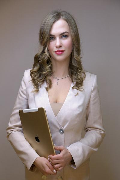 Марина Ильчук