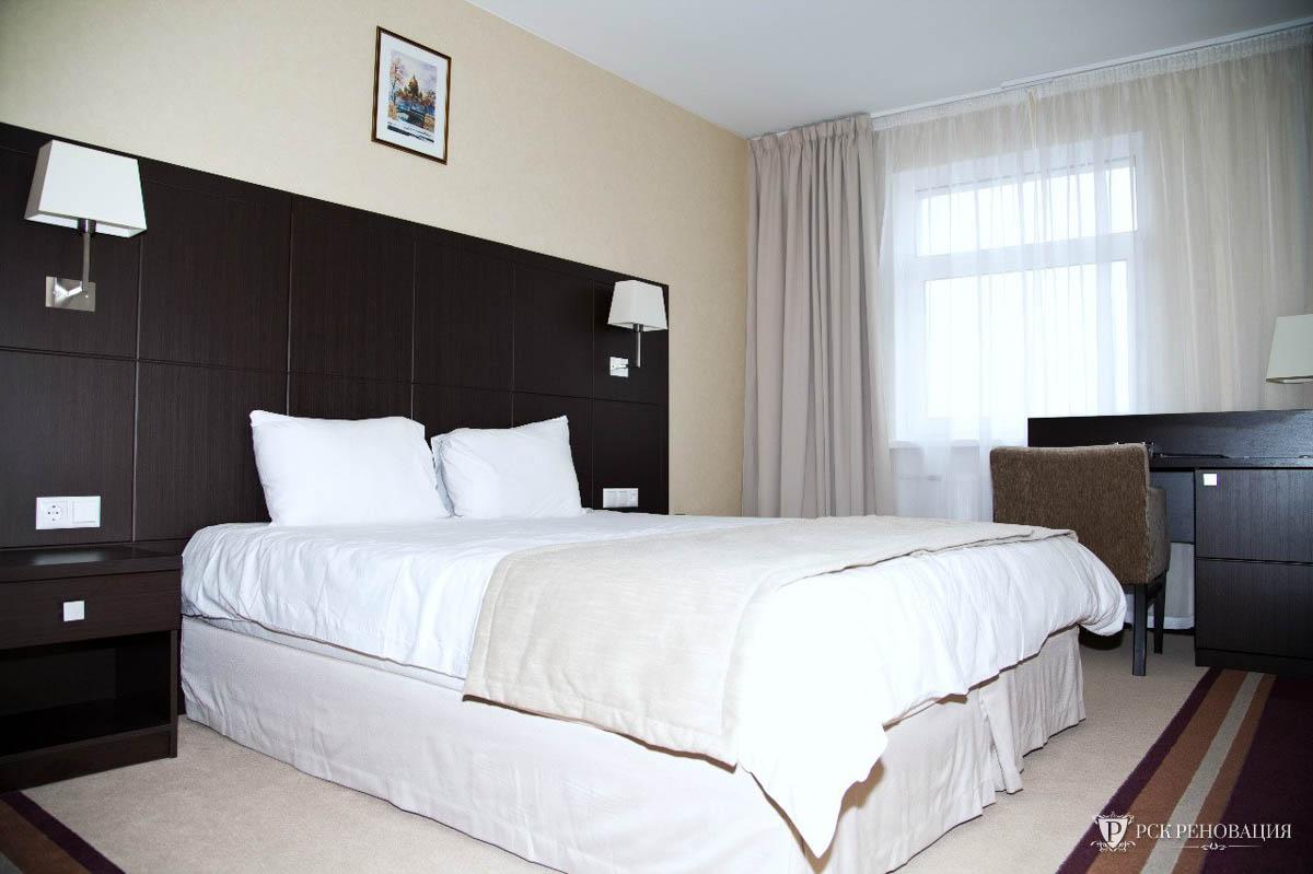 Отель «Балтия»